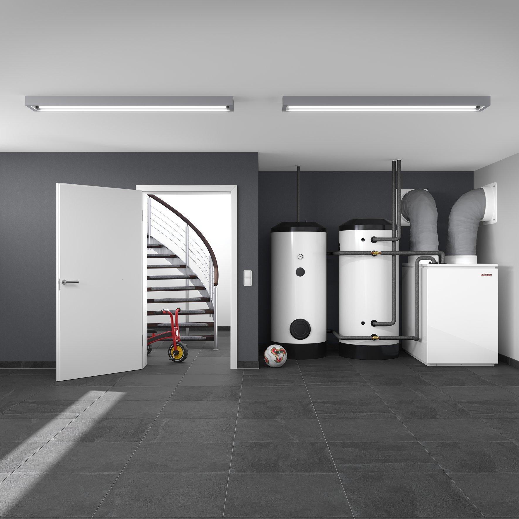 Как выбрать напольный водонагреватель