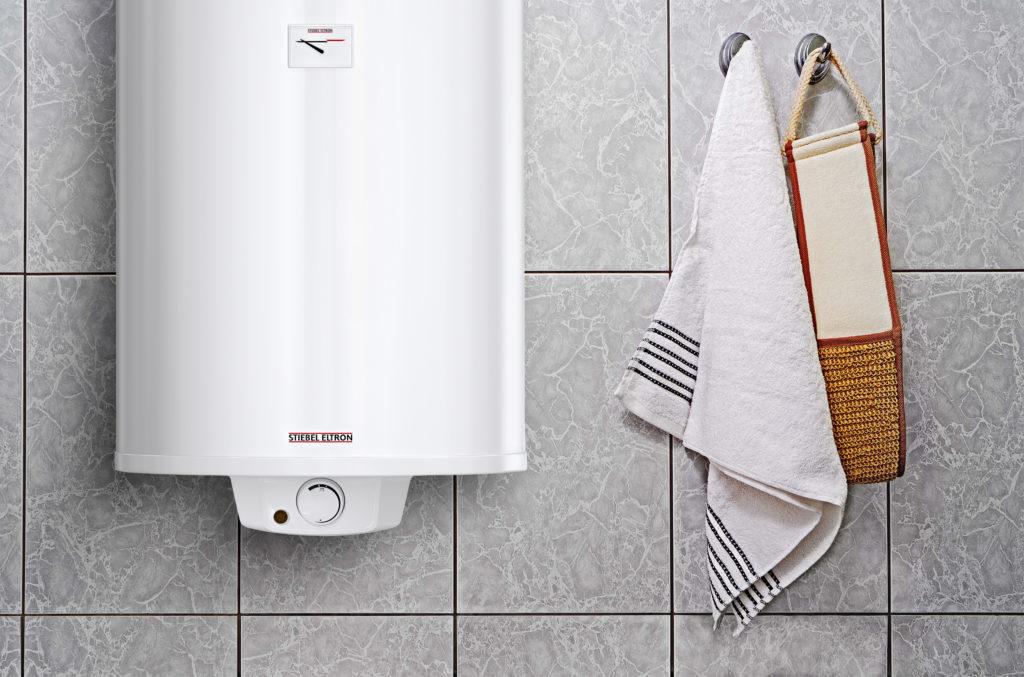 Как выбрать водонагреватель для столовой